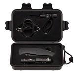 Browning Outdoorsman Survival Kit w/ Knife Light Saw Firestarter