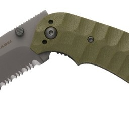 "Browning Browning Black Label Duration 3 3/8"" Blade Folding Knife"