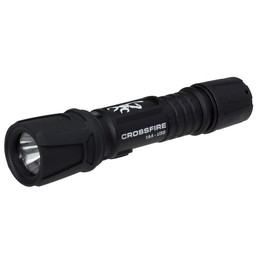Browning Browning Crossfire Dual Fuel USB Rechargeable 350 Lumens  (1 AA / USB)