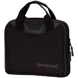 Browning Browning Crossfire Single Pistol Case Black