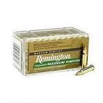 Remington Premier Magnum Rimfire 17 HMR 17 Grain AccuTip-V Boat Tail (50-Count)