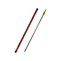 Black Eagle Arrow Outlaw Fletched Arrow (6-Pack)