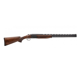 "Canuck Over/Under 20 Gauge 28"" Barrel Black Receiver Walnut Stock"
