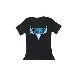 Gildan Triggers and Bows Antler T-Shirts