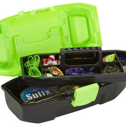 Plano Zombie Youth Tackle Box