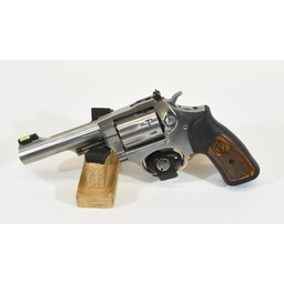 UHG-6511 USED Ruger SP101 Revolver .22LR Stainless