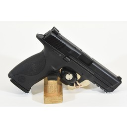 UHG-6512 USED Smith and Wesson M&P40 .40S&W Kit