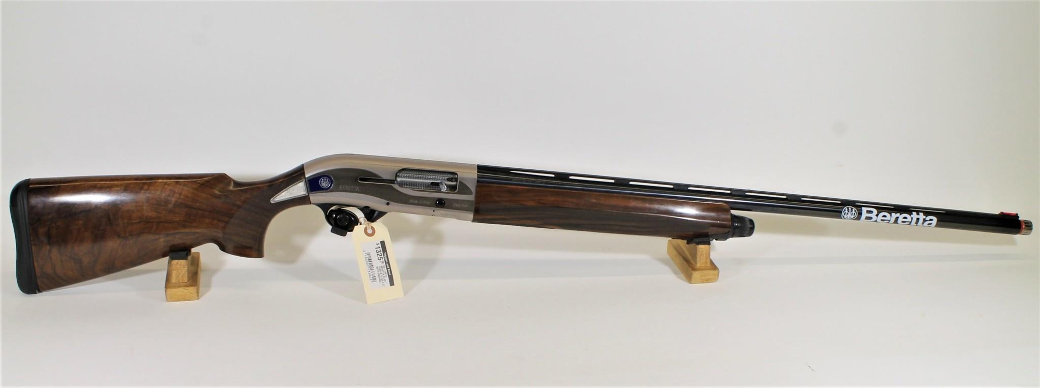 UG-12613 USED Beretta AL391 Teknys 12 Gauge 3