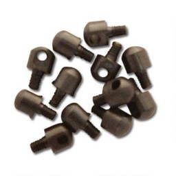 "GrovTec 1/4"" Machine Screw Swivel Studs (Individually Sold)"