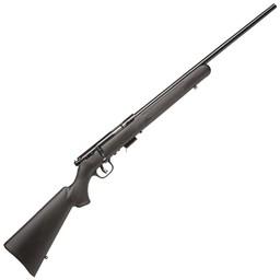 Savage Arms Savage 93R17 17 HMR Black Synthetic Stock No Sights