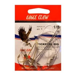 Eagle Claw Pickerel Rig