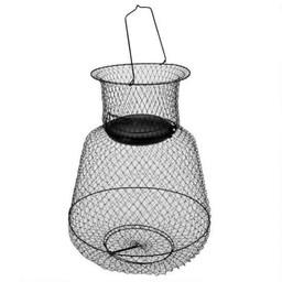 "Berkley 15"" Collapsible Floating Fish Basket"