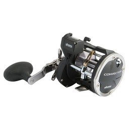 Okuma Okuma Convector CV 30 D Fishing Reel Line Counter Series