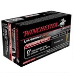 Winchester Varmint High Velocity .17 Win Super Mag 20 Grain 3000FPS Polymer Tip (50 Rounds)