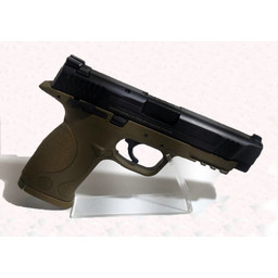 UHG-6624 USED Smith and Wesson M&P .45 Desert/.45 ACP w/ Original Case and 2 Magazines