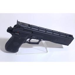 Beretta UHG-6648 USED Beretta 87 Target .22LR w/ Original Case