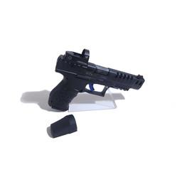 UHG-6647 USED Walther Q5 Match 9mm With Vortex Venom Reflex Sight
