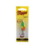 Mepps Aglia Shallow Runner In-Line Spinner Tri-Color