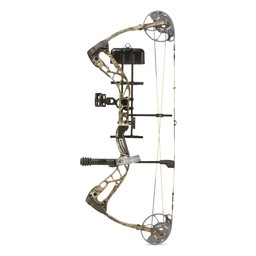 Diamond Archery Diamond Edge 320 Right Hand 7-70# w/ Package Break Up Country Camo