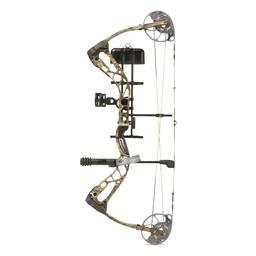 Diamond Archery Diamond Edge 320 Right Hand 7-70# Break Up Country Camo