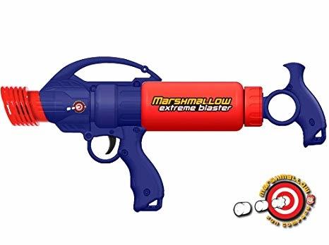 Marshmallow Fun Company Marshmallow Fun Company Classic Extreme Blaster