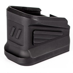 Zev Tech Zev Tech Glock Base Plate Black Anodized
