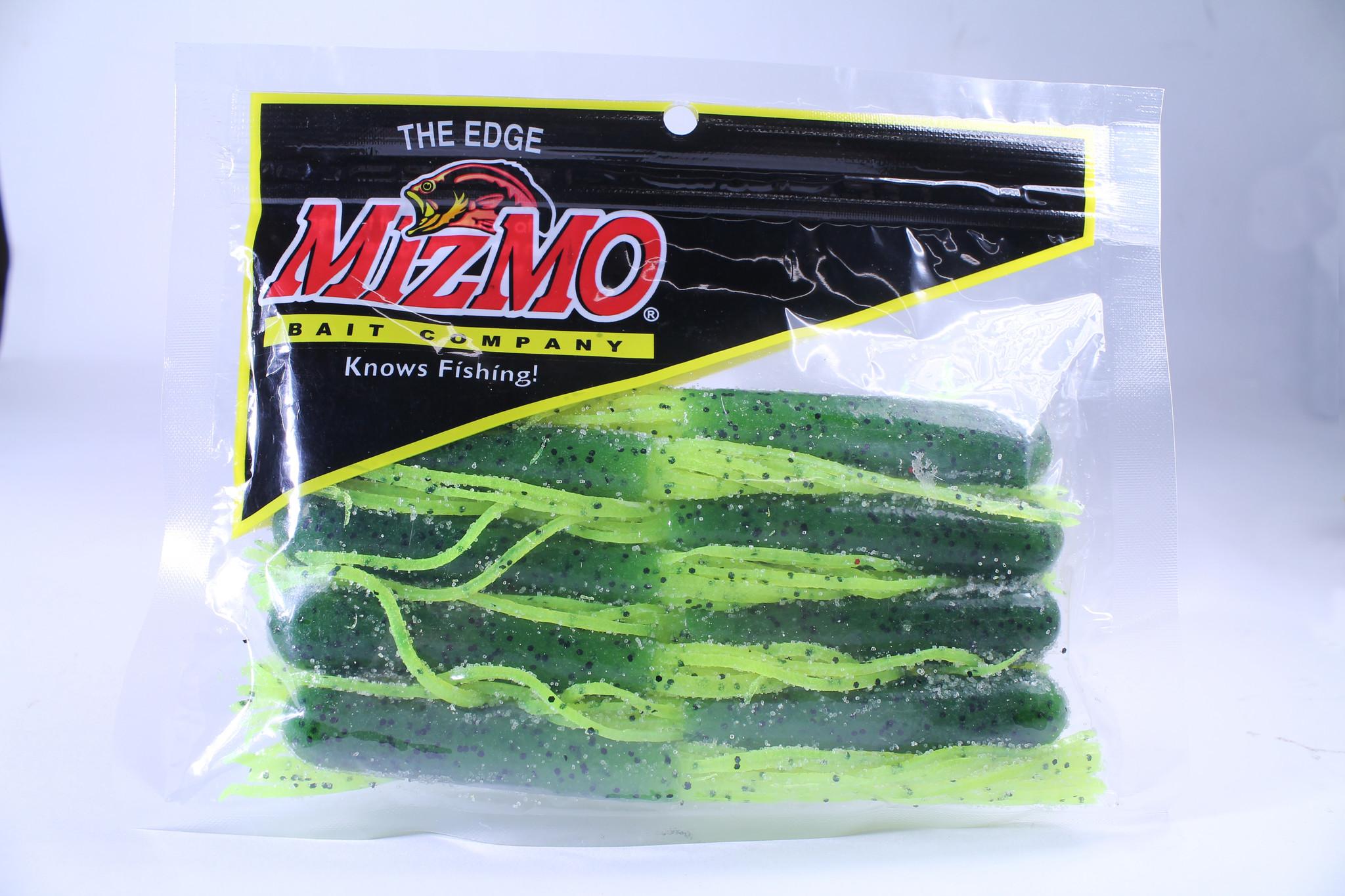 "Mizmo Mizno ""The Edge"" 5.5"" Grandes (8-Pack)"
