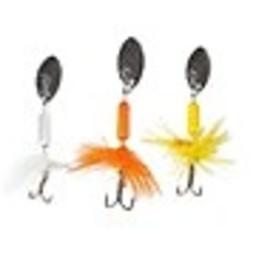 Hawk Grip Hawk Grip Rooster Spinners (3-Pack)