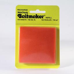 "Melnak Melnak Baitmaker Refill 2 3/4""X 2 3/4"" (Salmon)"