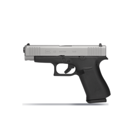 Glock G48 9mm Fixed Sight, Two Tone , 2 Magazines