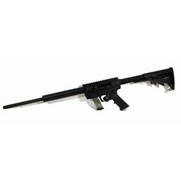 "JRC (JR Carbine) JRC 9mm Glock Mag 10 Shot 18.6"" Take Down Black"