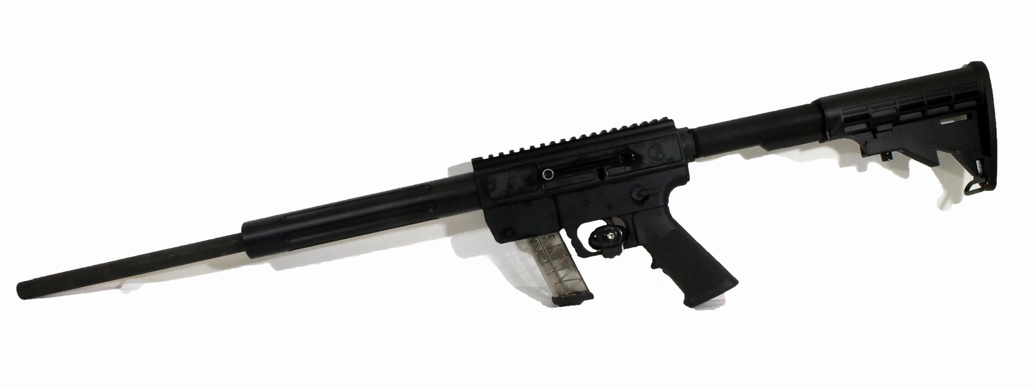 JRC 9mm Glock Mag 10 Shot 18 6
