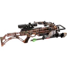 Excalibur Excalibur Micro Suppressor Crossbow Package 355FPS