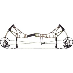 Bear Moment 70# Right Hand Compound Bows