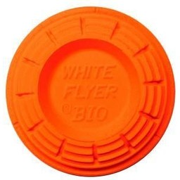White Flyer White Flyer AA Orange Top Clay Targets (135-Count)