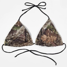 Wilderness Dreams Wilderness Dreams String Bikini Top