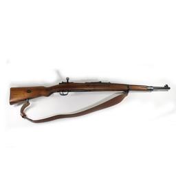 Mauser UG-12919 USED Mauser 98 CZ VZ24 8mm Mauser