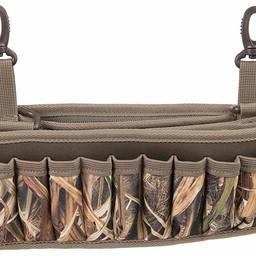 Alps Outdoorz Alps Outdoorz Waterfowl Shell Belt Mossy Oak Shadow Grass Blades Camo