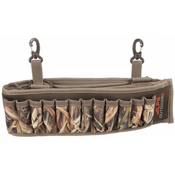 Alps Outdoorz Alps Outdoorz Waterfowl Shell Belt Mossy Oak Shadow Grass Blades Camo