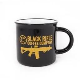 Black Rifle Coffee Company Black Rifle Coffee Company Fu*k Your Sensitivity Ceramic Mug