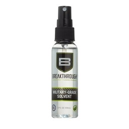 Breakthrough Clean Technologies Breakthrough Military Grade Solvent 59ml