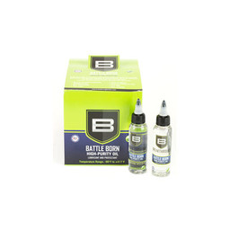 Breakthrough Clean Technologies Breakthrough Battle Born High-Purity Oil (Lubricant And Protectant)