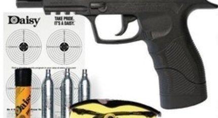 Pellet Guns