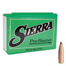 Sierra Pro-Hunter Rifle Bullets