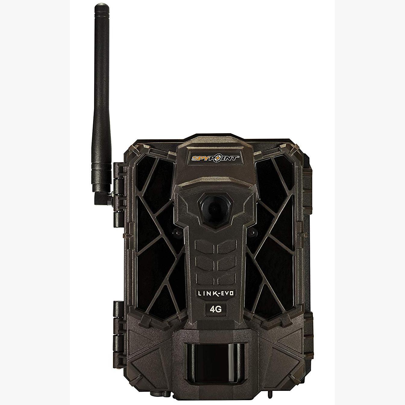 Spypoint Link-Evo Cellular Trail Camera