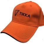 Tikka Logo Orange Blaze Hat