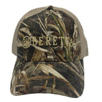 Beretta Trucker Hat Max-5 Embroidered Logo