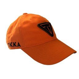 Tikka Heritage Orange Hat