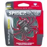 Spiderwire Stealth-Braid 10LB 125 Yards