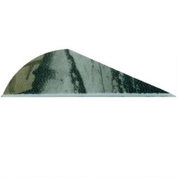 "Blazer Blazer 2"" Camo Vanes (Sold Individually)"